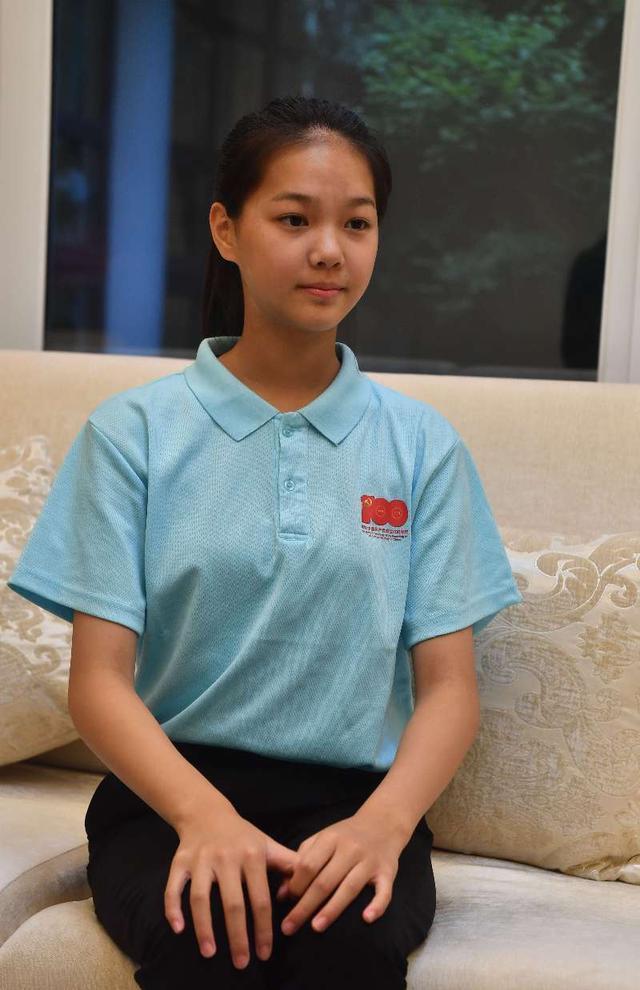 4名领诵员是如何被选上参与庆祝中国共产党成立100周年大会